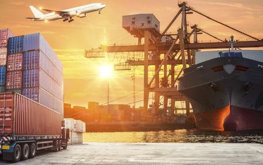 Déménagement Export
